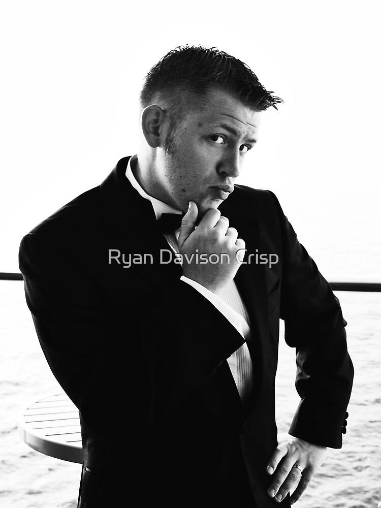 The Poser by Ryan Davison Crisp