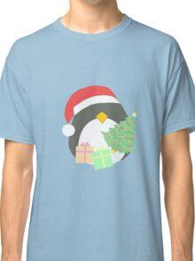 Penguin #1 Classic T-Shirt