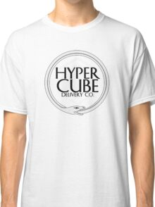 hypercube delivery co -corsair Classic T-Shirt