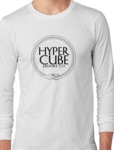 hypercube delivery co -corsair Long Sleeve T-Shirt