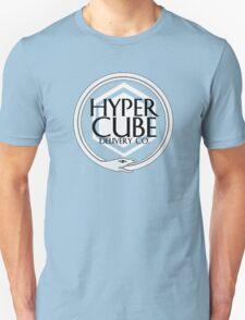 hypercube delivery co -corsair T-Shirt
