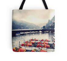 Como Lake - Italy  Tote Bag