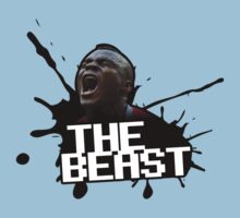 Emenike - The Beast [FIFA] by MHcreatives