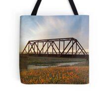 Auburn Afternoon Tote Bag