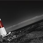 Portland Bill Lighthouse by Inspired-Images
