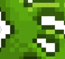 Smosh Pixel Icon Sticker