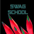 Swag School Black  by EducatedTruth