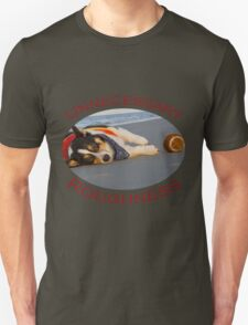 Unnecessary Roughness T-Shirt