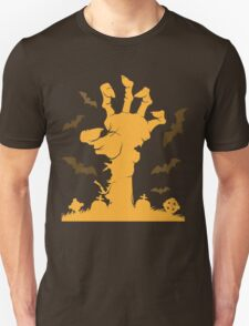 Zombies field T-Shirt