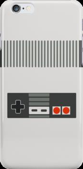 Minimal NES by tdjorgensen