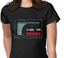 Meryl Call Womens Fitted T-Shirt