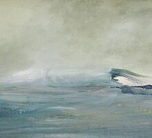 la vague by Iris Lehnhardt