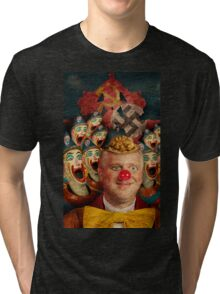 Glenn Beck: The New Joseph McCarthy Tri-blend T-Shirt