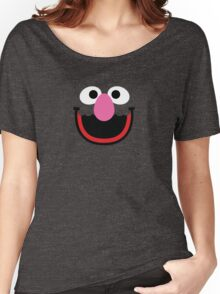 """Muppets """"Grover"""" Women's Relaxed Fit T-Shirt"""