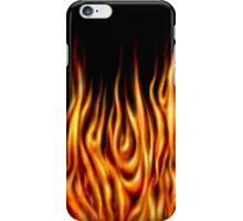 Arson Case iPhone Case/Skin