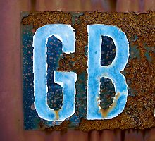 GB by Jay Taylor