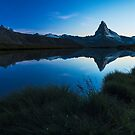 Good morning, Matterhorn by dennishellmich