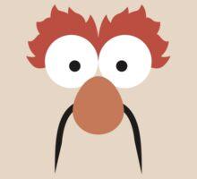 """Muppets """"Beaker"""" by biglime"""