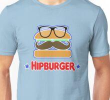 Hipburger Unisex T-Shirt