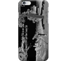 Sunny Dayes' Late Night Hole-in-one iPhone Case/Skin