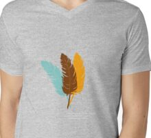 Indian Theories... Mens V-Neck T-Shirt