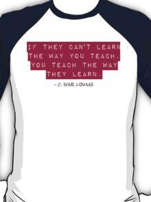 TEACH T-Shirt