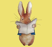 Peter Rabbit - Ink Kids Tee