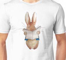 Peter Rabbit - Ink Unisex T-Shirt