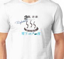 Kurosama's Onsen. Refreshing!  Unisex T-Shirt