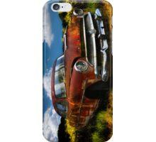 SuperWasp iPhone Case/Skin