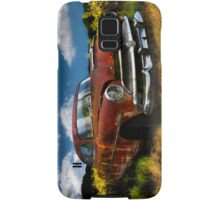SuperWasp Samsung Galaxy Case/Skin