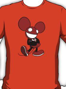 DJ Mouse T-Shirt