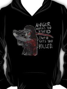 Stupid Gets You Killed T-Shirt
