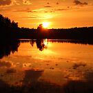 Sun:Keuruu'12 by Fyrion