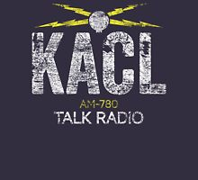 KACL AM-780 Talk Radio Unisex T-Shirt