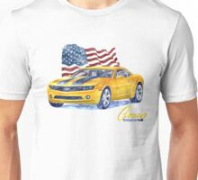 Camaro - transformers Unisex T-Shirt