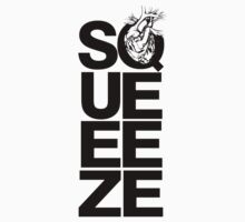 SQUEEEZE Kids Clothes