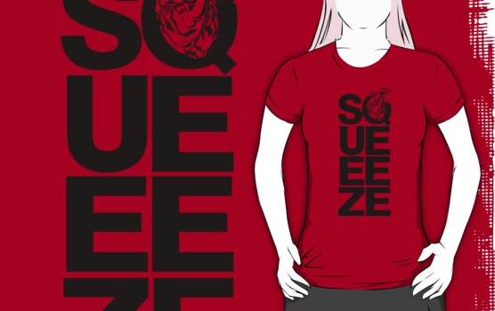SQUEEEZE by MsSLeboeuf