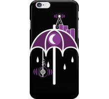 And Now... The Weather iPhone Case/Skin