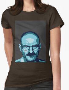 Walter White (Breaking Bad) - Cartoon T-Shirt
