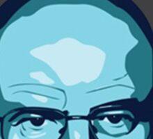Walter White (Breaking Bad) - Cartoon Sticker