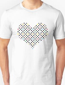 HeartDot T-Shirt