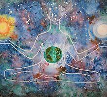 Universe by Deb Coats