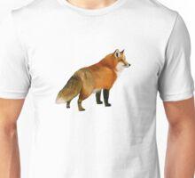 Fox Fox Fox Unisex T-Shirt