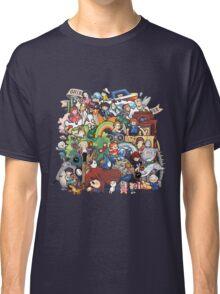 StudioGhibli Classic T-Shirt