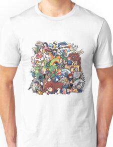 StudioGhibli Unisex T-Shirt