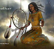 gather your dreams by shadowlea