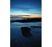 Twilight Moods Photographic Print
