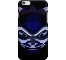 The Blue Spirit iPhone Case/Skin