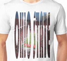Ohio State, Ohio Stadium Unisex T-Shirt